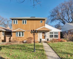 Photo of 1805 S Fairview Avenue, PARK RIDGE, IL 60068 (MLS # 09809952)