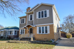 Photo of 1631 Hawthorne Avenue, WESTCHESTER, IL 60154 (MLS # 09810079)