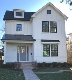 Photo of 1617 Highland Avenue, WILMETTE, IL 60091 (MLS # 09810141)