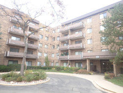 Photo of 720 Wellington Avenue, Unit Number 107, ELK GROVE VILLAGE, IL 60007 (MLS # 09810851)