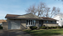 Photo of 22 Forest Lane, ELK GROVE VILLAGE, IL 60007 (MLS # 09810884)