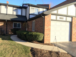 Photo of 1534 Columbia Court, ELK GROVE VILLAGE, IL 60007 (MLS # 09811287)