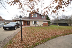 Photo of 2545 Hawthorne Avenue, WESTCHESTER, IL 60154 (MLS # 09811638)