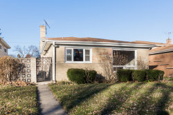 Photo of 5420 Reba Street, MORTON GROVE, IL 60053 (MLS # 09811724)