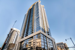 Photo of 100 E 14th Street, Unit Number 1210, CHICAGO, IL 60605 (MLS # 09812431)