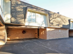 Photo of 1809 Tanglewood Drive, Unit Number F, GLENVIEW, IL 60025 (MLS # 09814433)