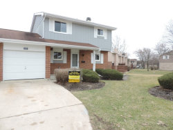Photo of 1138 Rhodes Court, Unit Number 1138, WHEATON, IL 60189 (MLS # 09814549)