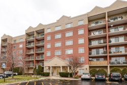 Photo of 7450 Lincoln Avenue, Unit Number 207, SKOKIE, IL 60076 (MLS # 09815081)