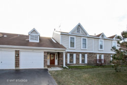 Photo of 835 Chasefield Lane, Unit Number 2, Crystal Lake, IL 60014 (MLS # 09815306)