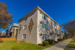 Photo of 4128 W Byron Street, Unit Number 302, CHICAGO, IL 60641 (MLS # 09815333)