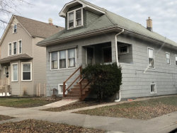 Photo of 4135 N Moody Avenue, CHICAGO, IL 60634 (MLS # 09815764)