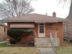 Photo of 11129 S Green Street, CHICAGO, IL 60643 (MLS # 09816000)