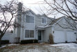 Photo of 332 Bunker Hill Circle, Unit Number END, AURORA, IL 60504 (MLS # 09816080)