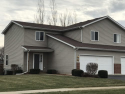 Photo of 240 Dorothy Drive, Unit Number A, SOMONAUK, IL 60552 (MLS # 09816143)