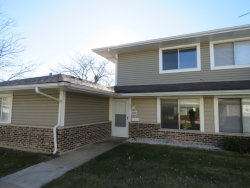 Photo of 6044 Kit Carson Drive, Unit Number 27-2, HANOVER PARK, IL 60133 (MLS # 09816310)