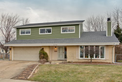 Photo of 207 Acorn Court, SCHAUMBURG, IL 60193 (MLS # 09816327)