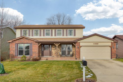 Photo of 1160 Parker Avenue, DOWNERS GROVE, IL 60516 (MLS # 09816424)
