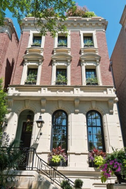 Photo of 1841 N Orchard Street, CHICAGO, IL 60614 (MLS # 09816617)