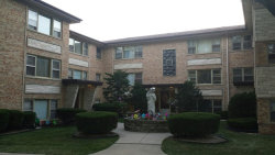 Photo of 4852 N Linder Avenue, Unit Number 4A, CHICAGO, IL 60630 (MLS # 09816622)