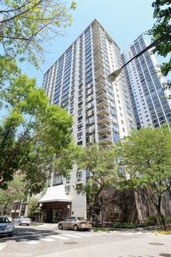 Photo of 1313 N Ritchie Court, Unit Number 1404, CHICAGO, IL 60610 (MLS # 09816666)