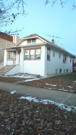 Photo of 4225 N Meade Avenue, CHICAGO, IL 60634 (MLS # 09816747)