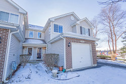 Photo of 2813 Odlum Drive, SCHAUMBURG, IL 60194 (MLS # 09816824)