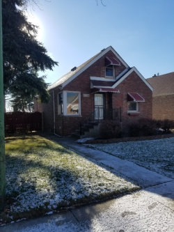 Photo of 2817 W 85th Place, CHICAGO, IL 60652 (MLS # 09816839)