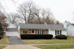 Photo of 906 N Green Street, MCHENRY, IL 60050 (MLS # 09817052)