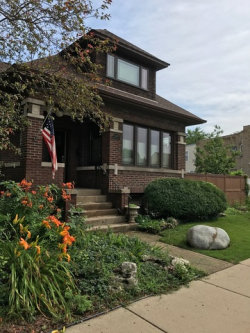 Photo of 5418 W Foster Avenue, CHICAGO, IL 60630 (MLS # 09817090)