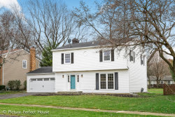 Photo of 1625 Warbler Drive, NAPERVILLE, IL 60565 (MLS # 09817197)
