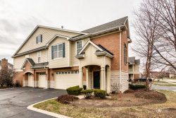 Photo of 1371 Scarboro Road, Unit Number UN403, SCHAUMBURG, IL 60193 (MLS # 09817298)