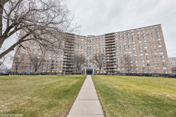Photo of 7141 N Kedzie Avenue, Unit Number 303, CHICAGO, IL 60645 (MLS # 09817342)