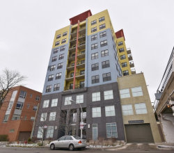 Photo of 1122 W Catalpa Avenue, Unit Number 515, CHICAGO, IL 60640 (MLS # 09817557)