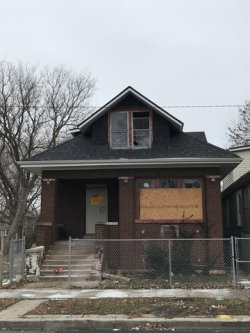 Photo of 6421 S Honore Street, CHICAGO, IL 60636 (MLS # 09818356)