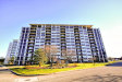 Photo of 8815 W Golf Road, Unit Number 10A, NILES, IL 60714 (MLS # 09818536)