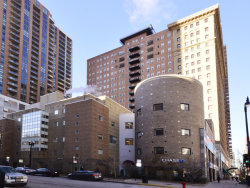 Photo of 40 E 9th Street, Unit Number 1303, CHICAGO, IL 60605 (MLS # 09818600)