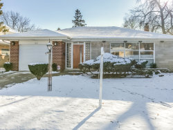 Photo of 4221 Greenwood Street, SKOKIE, IL 60076 (MLS # 09820508)