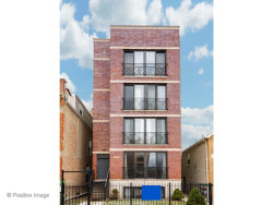Photo of 2225 W Monroe Street, Unit Number 1, CHICAGO, IL 60612 (MLS # 09822054)