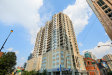 Photo of 600 N Dearborn Street, Unit Number 1304, CHICAGO, IL 60654 (MLS # 09822184)