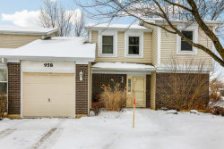 Photo of 958 Foxwood Court, SCHAUMBURG, IL 60194 (MLS # 09824016)