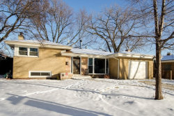 Photo of 6539 N Lawndale Avenue, LINCOLNWOOD, IL 60712 (MLS # 09824568)
