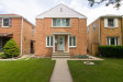 Photo of 4143 N Cumberland Avenue, CHICAGO, IL 60634 (MLS # 09825527)