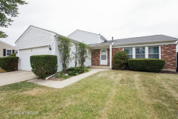 Photo of 2012 Briar Hill Drive, SCHAUMBURG, IL 60194 (MLS # 09825932)