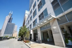 Photo of 701 S Wells Street, Unit Number 1506, CHICAGO, IL 60607 (MLS # 09826324)