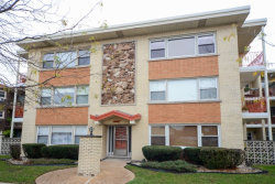 Photo of 3121 N Paris Avenue, Unit Number 303, RIVER GROVE, IL 60171 (MLS # 09827002)