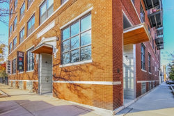 Photo of 106 N Aberdeen Street, Unit Number 5D, CHICAGO, IL 60607 (MLS # 09827936)