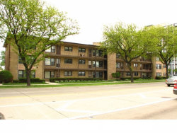 Photo of 4819 N Harlem Avenue, Unit Number 2, CHICAGO, IL 60656 (MLS # 09829297)