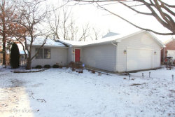 Photo of 20563 N Florence Avenue, LINCOLNSHIRE, IL 60069 (MLS # 09829570)