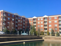 Photo of 1 Itasca Place, Unit Number 513, ITASCA, IL 60143 (MLS # 09830165)