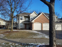 Photo of 2146 Stirling Court, Unit Number 2146, HANOVER PARK, IL 60133 (MLS # 09830389)